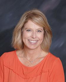 Tracy Prentice