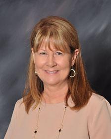 Kathy Ralston