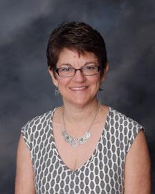 Carolyn Wyckhouse