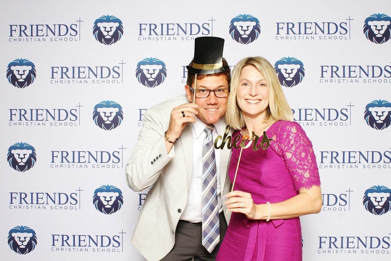 Evening with Friends 2019 - Celebrating a