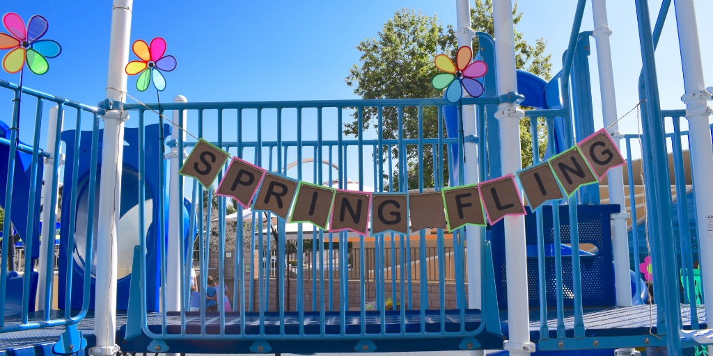 Friends Christian Preschool Celebrates All Things New and Beautiful During