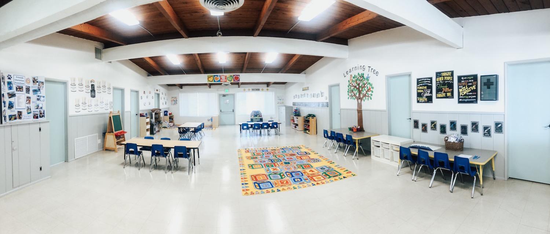 New Garden Grove Preschool