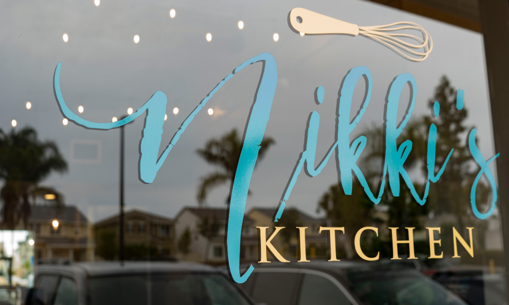 Community Highlight: Nikki's Kitchen